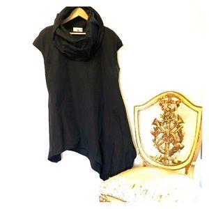 Bryn Walker black dress